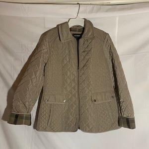 Liz Claiborne Puffer Jacket